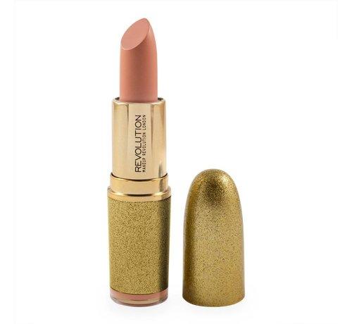 Makeup Revolution Life On The Dance Floor VIP Lipstick - Invite Only