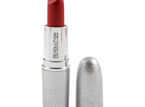 Makeup Revolution Life On The Dance Floor After Party Lipstick - Not Going Home
