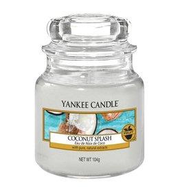 Yankee Candle Coconut Splash - Small Jar