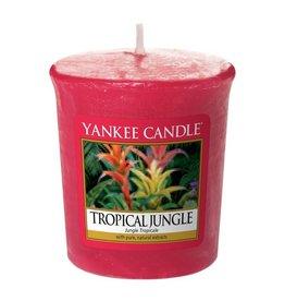 Yankee Candle Tropical Jungle - Votive