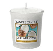 Yankee Candle Votive - Coconut Splash