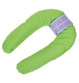 Nekkussen lavendel groen