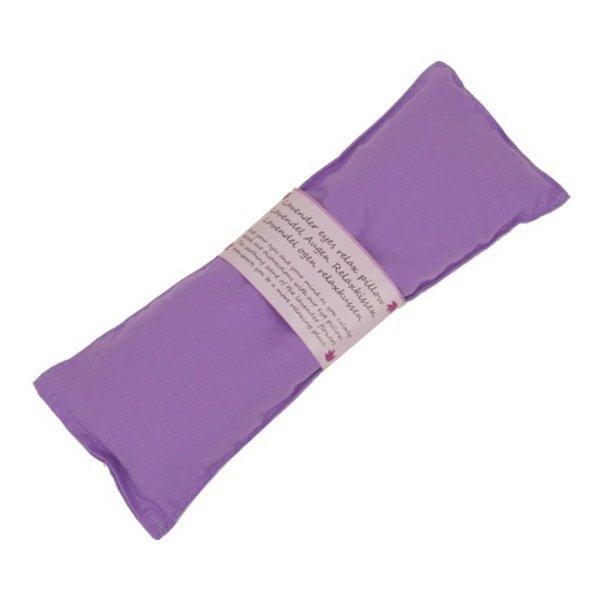 Oogkussen lavendel violet