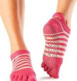 Yoga sokken extra grip amour