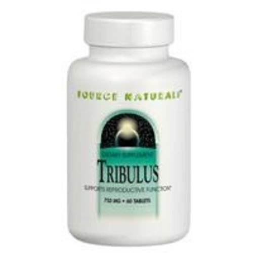 Source Naturals Source Naturals Tribulus (60 Tabletten)