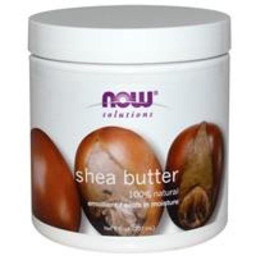 Now Foods Shea Butter, 7 Flüssigunzen (207 ml)