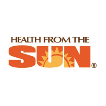 Health From The Sun
