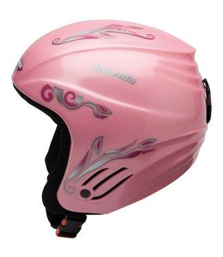 Mivida Pro helmet Rose