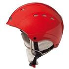 Mivida Zarina red helmet