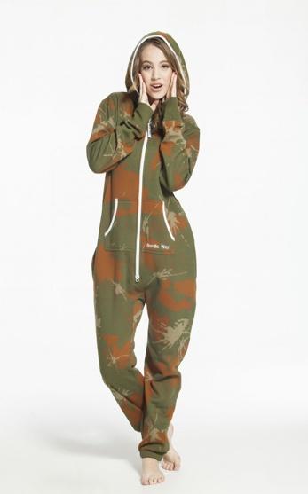 nordic-wayonesie-jumpsuit-oranje-xl-196cm