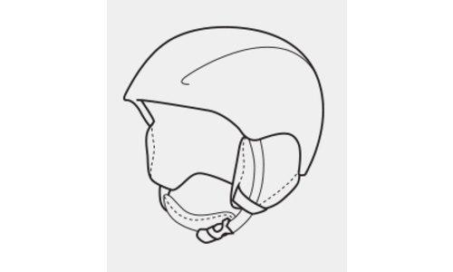 Helmgröße