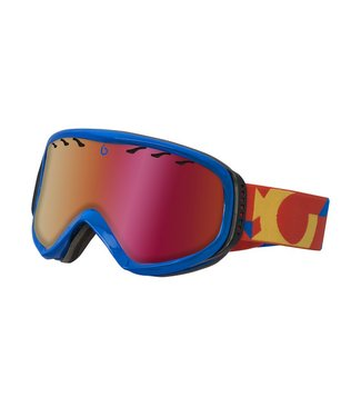 Bluetribe Biggy Blau / Rot