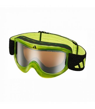 Adidas Pinner goggles Lime-LST Active