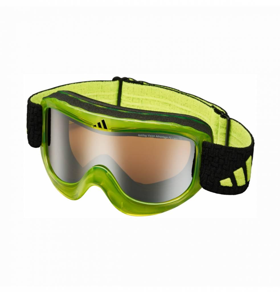 Pinner Skibril Limoen-LST Active