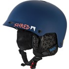 SHRED Half Brain D-Lux Grab - Navy