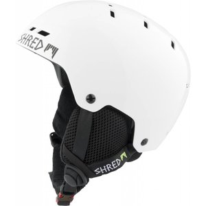 SHRED AUTO WHITEOUT WEISS