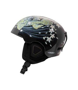 DMD Geisha - In-mold skihelme Schwarz
