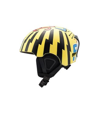 DMD BEE - In-mold skihelm