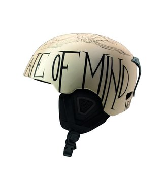 DMD No Limit - In-mold skihelmet