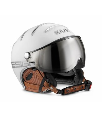 Kask Class White