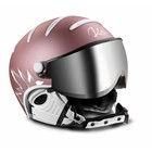 Kask Elite Hellrosa Lady