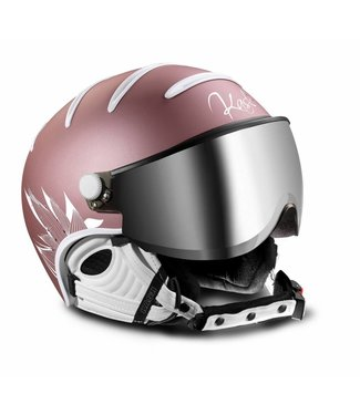 Kask Elite Lady Light Rose