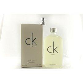 Calvin Klein Calvin Klein CK ONE EDT 100 ml spray/splash