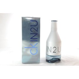 Calvin Klein CK IN2U EDT 100 ml Spray