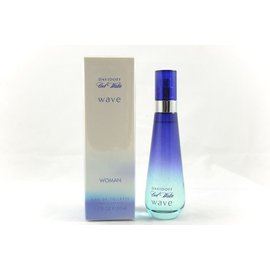 Davidoff COOL WATER WOMAN WAVE EDT 100 ml Spray