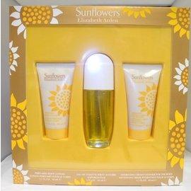 Elizabeth Arden SUNFLOWERS EDT 30 ml spray cadeauset