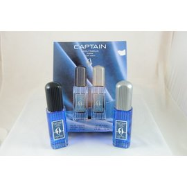 Molyneux CAPTAIN EDT 75 ml Spray Geschenkset