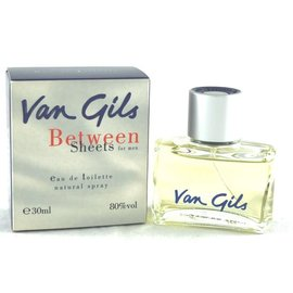 Van Gils BETWEEN SHEETS EDT 30 ml Spray