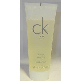 Calvin Klein CK ONE Body Wash 200 ml