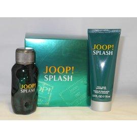 Joop SPLASH EDT 40 ml Spray Geschenkset