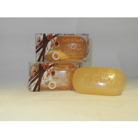 Heathcote & Ivory Vanilla and Brown Sugar Soap 100 g