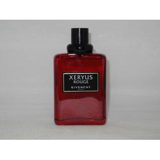 Givenchy XERYUS ROUGE EAU DE TOILETTE 100 ml Spray