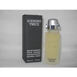 Iceberg TWICE MAN EDT 125 ml Spray