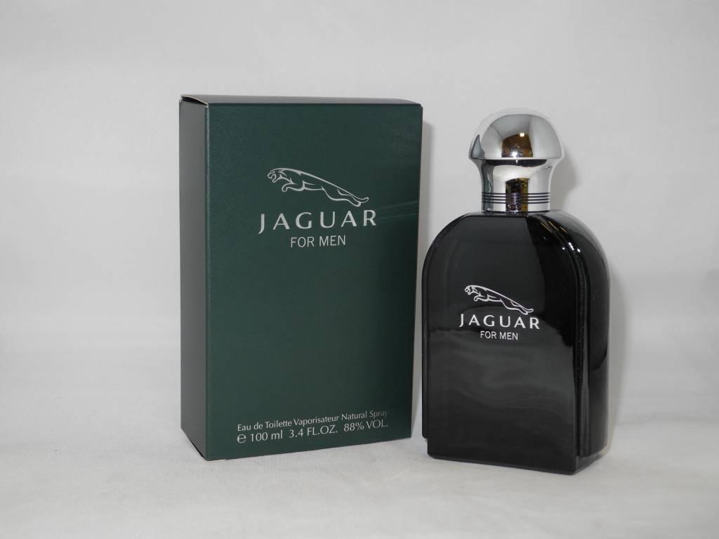jaguar jaguar for men eau de toilette 100 ml spray. Black Bedroom Furniture Sets. Home Design Ideas