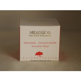 Argand'Or ARGANÖL Pflegecreme 50 ml