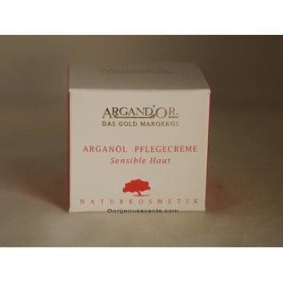Argand'Or ARGAND'OR ARGANÖL Pflegecreme 50 ml
