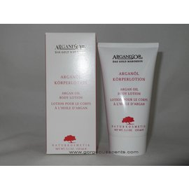 Argand'Or ARGANOLIE BODY LOTION 150 ml