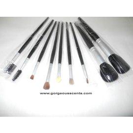 Accessoires Makeup kwasten