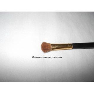 Accessoires Make-up Pinsel für Lidschatten