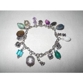 UK Collection Armband, Multimix