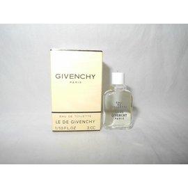 Givenchy LE DE GIVENCHY EDT 3 ml Mini