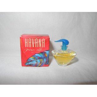 Aramis HAVANA POUR ELLE PARFUM 3,5 ml Miniatur