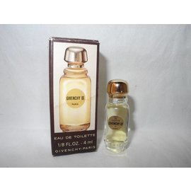 Givenchy GIVENCHY III EDT 4 ml Mini