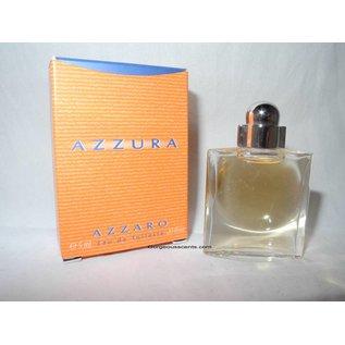 Azzaro AZZURA EAU DE TOILETTE 5 ml Miniatur