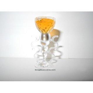 Azzaro OH LA LA EAU DE PARFUM 3 ml Miniatur