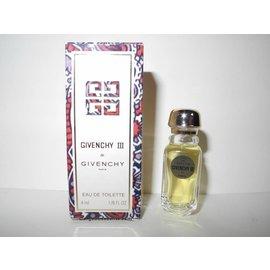 Givenchy GIVENCHY III EDT 4 ml mini